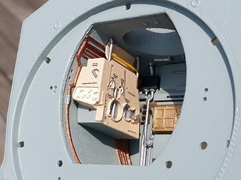 Module lunaire au 1/32 M07A