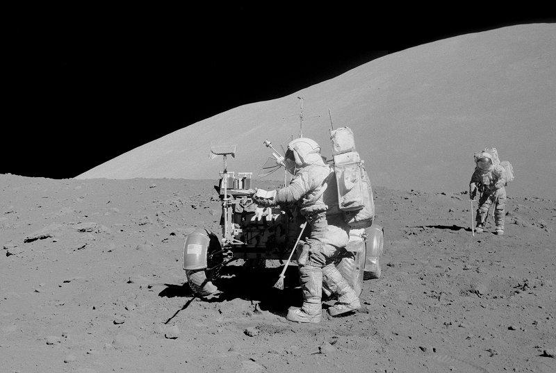 les 40 ans Apollo 17  A17-143-21836-56LR