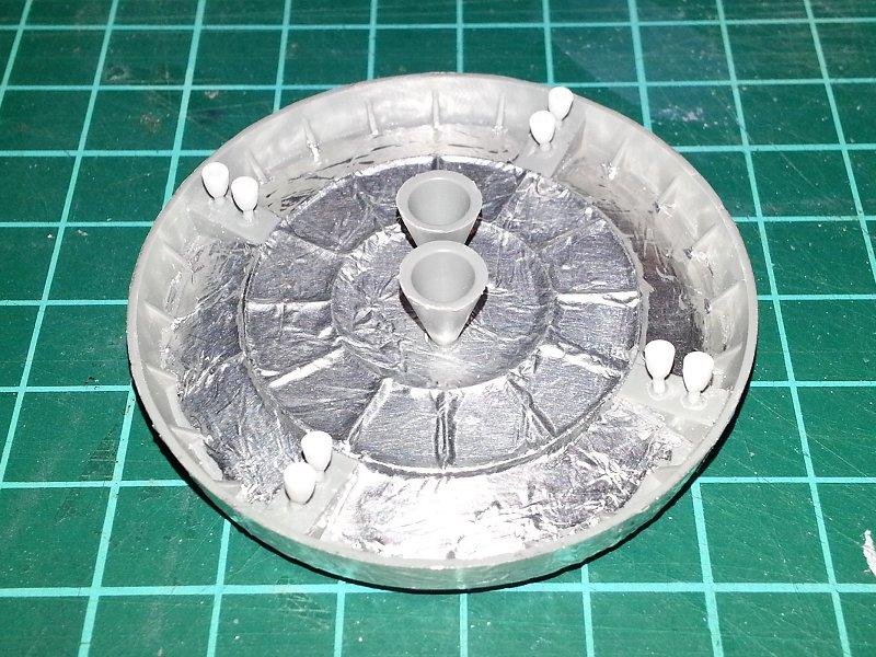 (Maquettes) Tiangong 1 - Shenzhou 9 - Page 3 P1250303