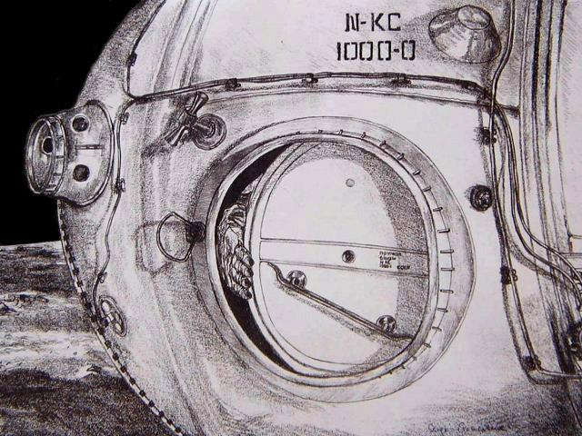 Module lunaire soviétique LK – Maquette 1/24ème - Page 6 M9010013